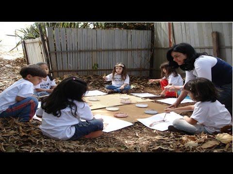 Curso Educação Ambiental Infantil - Educação Infantil x Educação Ambiental