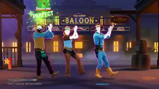Just Dance 2020 - Old Town Road (Remix)