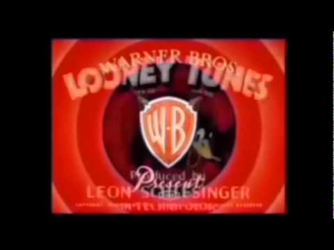 Looney Tunes Intros And Closings (1930-1964)