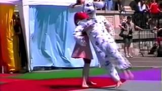 Dog Dancing Fête SGPA 2002