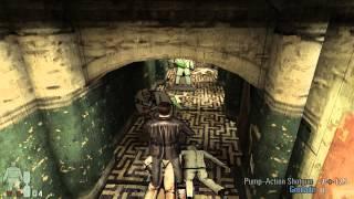 PC Longplay [352] Max Payne 2 The Fall of Max Payne (part 1 of 2)