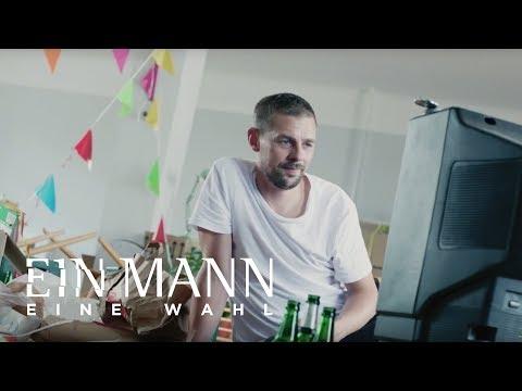 Fernsehtapes von Klaas | Ein Mann, eine Wahl | ProSieben