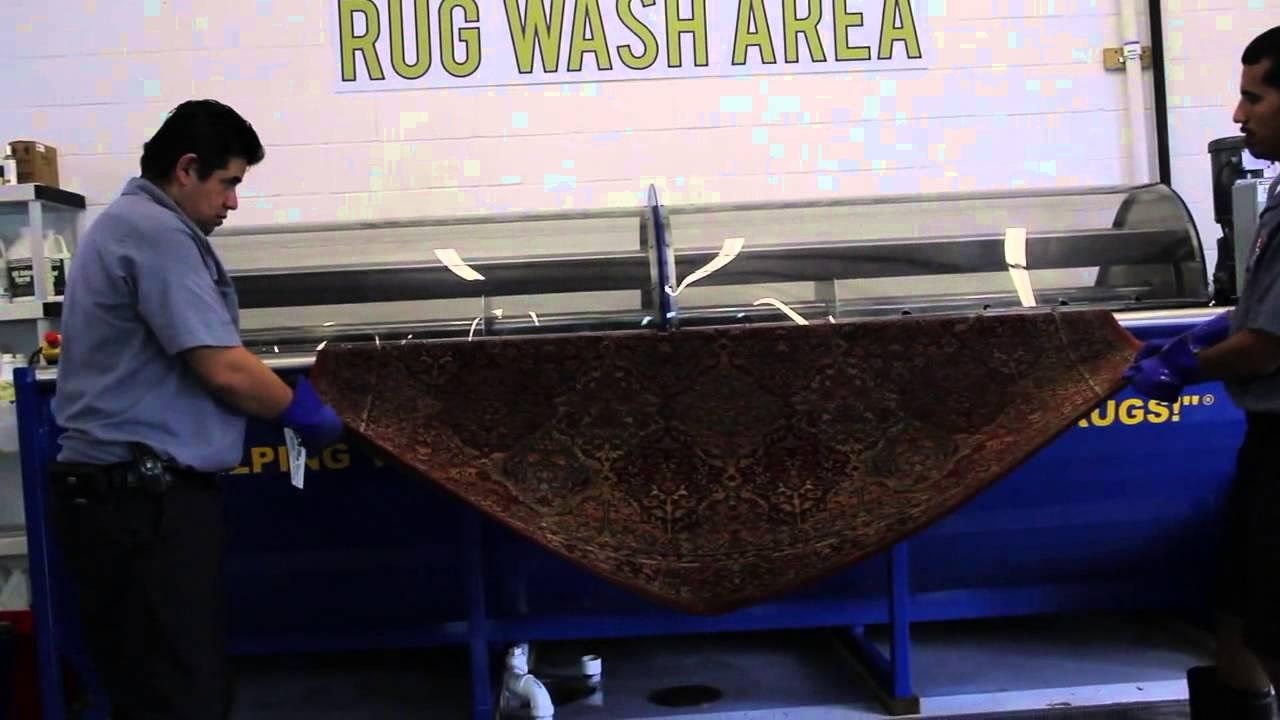 Oriental Rug Cleaning in Houston, TX