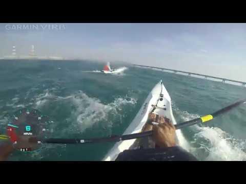 Surfski Downwind Epic V5 & V7