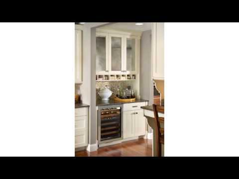 Stylish wet bar ideas for small spaces youtube - Bars for small spaces ...