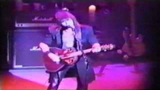 Richie Sambora - We All Sleep Alone