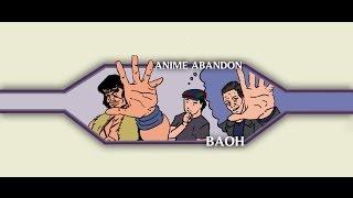 Anime Abandon: Baoh