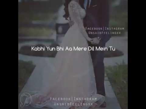 Kabhi yun bhi aa mere dil mein tu full...