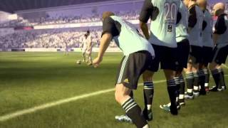 free download FiFA 09 Demo - PC GAMES