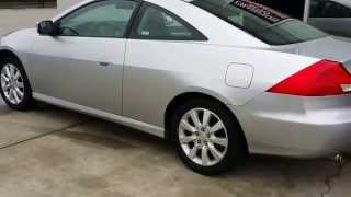"SOLD SOLD 2006 Honda Accord EX-L w/81k Miles, Fully Loaded, Nav + Leather, ""Clean Carfax"""
