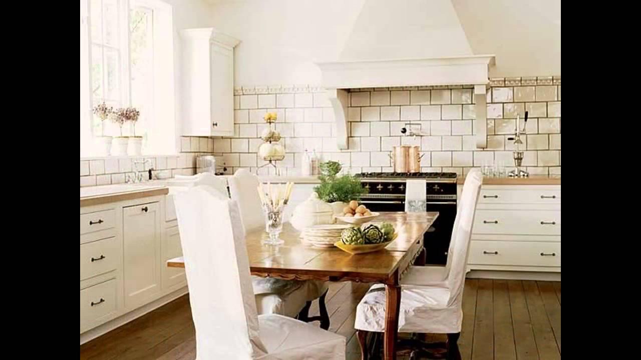 Kitchen upgrade ideas