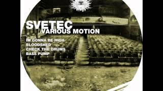SVETEC - Bass Pump (Original Mix)