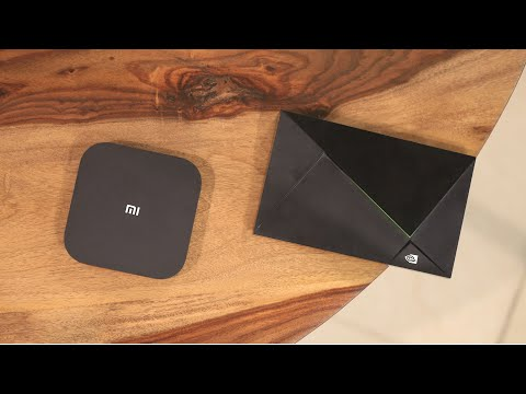 Mi Box S Vs Nvidia Shield TV - Which Android TV Box To Buy?