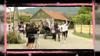 Culita Sterp-Vai da ce caldura(official trailer)-Youtube News