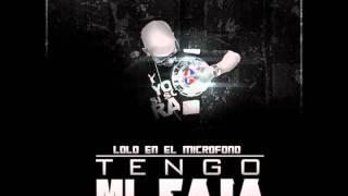 Lolo El Microfono - Tengo Mi Faja (Prod. Farid MagicStudio)