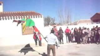 San Anton 2011 Galera Granada