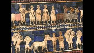 01   Ancient   01   Sumerian art  Standard of Ur