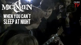 "Of Mice & Men (Aaron Pauley & Alan Ashby) - ""When You Can"