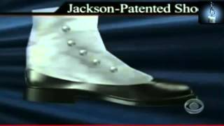 سر رقصه مايكل جاكسون التى حيرت علماء الجازبيه