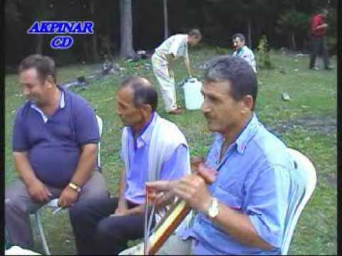Seref Kara - Hollanda Ede Muhabbeti 2003