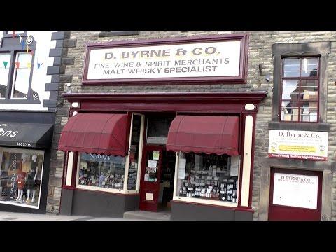 D. Byrne & Co - Award Winning Fine Wine Merchants In Clitheroe, Lancashire