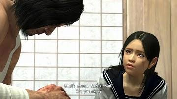 Let's Stream : Yakuza 4 HD ( PS4 ) #7 Tiger and Dragon