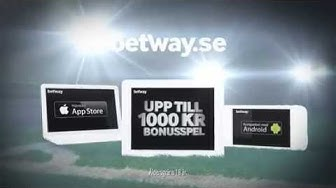 Betway - The Home of Sports Betting