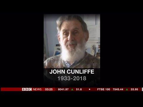 John Cunliffe passes