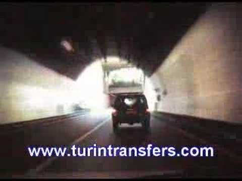 Turin Airport Transfers by www.turintransfers.com