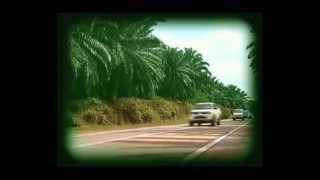 TRITON TUNERS CLUB MALAYSIA LIVE IN SARAPAN (TV3)  MALACCA