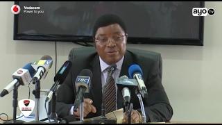 Gambar cover Msisite kuwatangaza hadharani baada ya kuwakamata - Waziri Mkuu Majaliwa