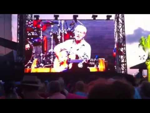 Biloxi - Live for the Coast - Jimmy Buffet