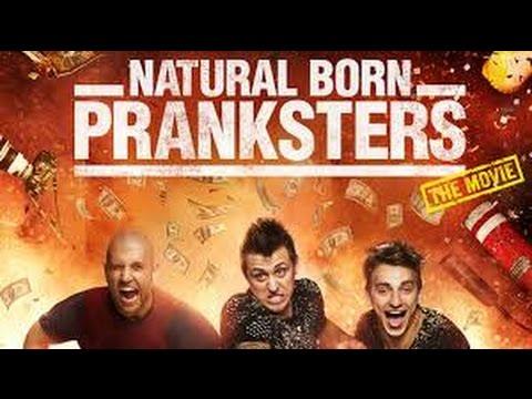 natural born pranksters movie - 1000×563