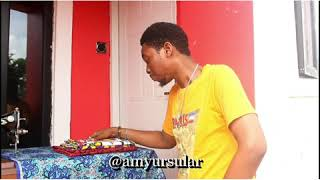 Download Laughpillscomedy - How Auchi Tailors sew for their ex girlfriends brother (LaughPillsComedy)
