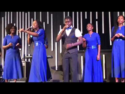 Aug 19th 2017 Concert Item 1 - Tabitha by Agape Ministry
