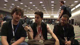 E3 2011 Meeting with Bennett and Gavin - Spoony