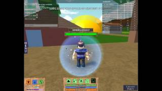R15 Mode ON!  ROBLOX
