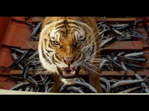 Life of pi the ending explained youtube for Life of pi ending