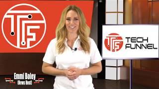 The Funnel Report: Friday Recap (Nov 12-15)