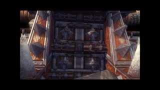 Dungeon Siege II Playthrough Part 1: Ugara, Half-Giant