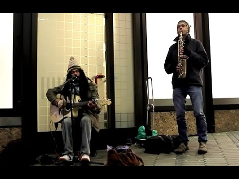 Amazing Street Singer/Musicians -