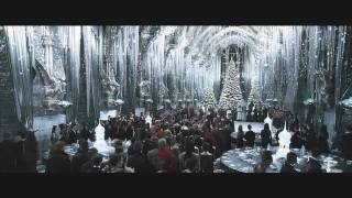 Harry Potter and the Deathly Hallows - Part 2 - Special Content Trailer