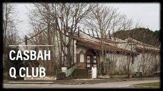 Kasbah Disco club Q Lido Nazioni