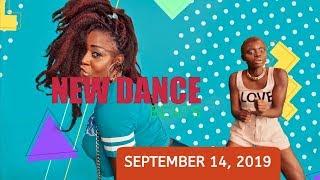 NEW DANCE BEATS September 14, 2019 RITON, ALESSO, ENDOR, KLINGANDE, SOFI TUKKER, ARTY, RA ...