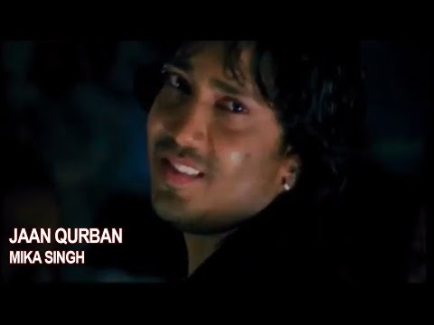 Jaan Qurban - Full Video Song | O Sanam Janeman| Mika Singh | DRecords