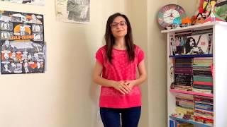 İşaret Dili ile Eda Baba - Her Şey Seninle Güzel Video