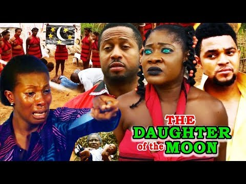 Download Daughter Of The Moon 1&2 - Mercy Johnson 2018 Latest Nigerian Nollywood Movie ll African Movie HD