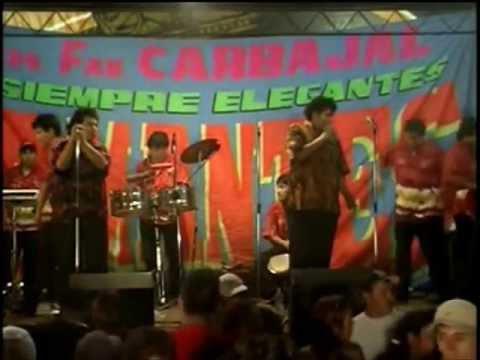 Los Amantes De La Cumbia ♪♫♪ Un Trago De Ron Mix ♪♫♪