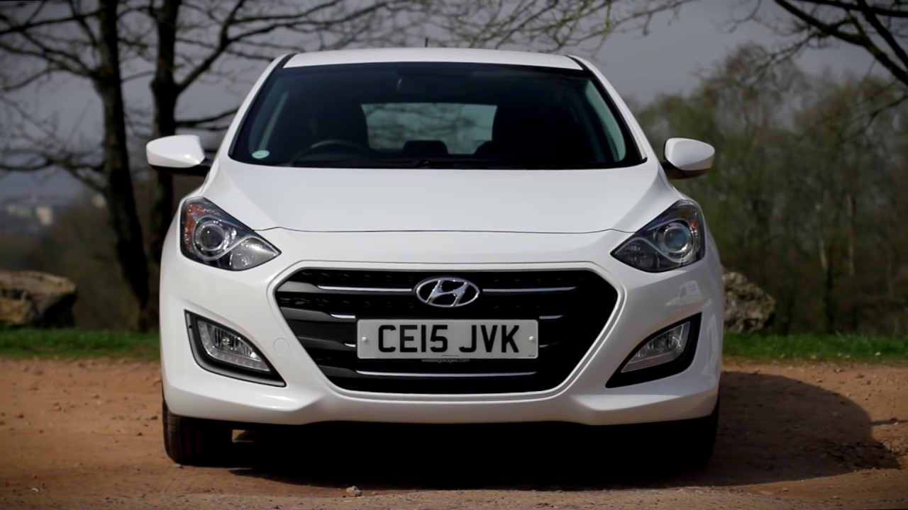new hyundai i30 review wessex garages youtube. Black Bedroom Furniture Sets. Home Design Ideas