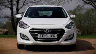 New Hyundai i30 2015 Full Review | Wessex Garages